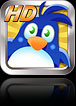Puzzle Penguins HD for iPad